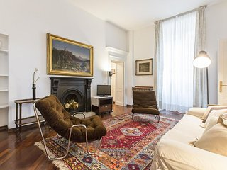 Maison Duomo apartment in Porta Romana with WiFi & lift.
