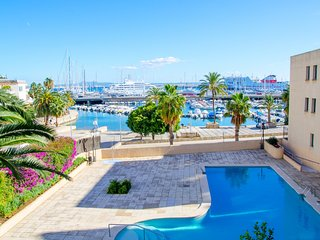 A. Marina Views Palma, Cala Major