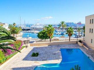 A. Marina Views Palma