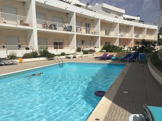 Spacious 2 bedroom flat in Santa-Luzia
