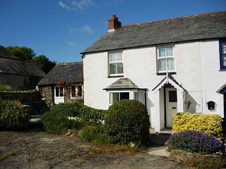 Maywin Cottage, Wadebridge