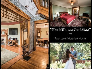 The Villa on Meridian-House***Ask if we have specials***