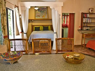 Jungle Casita-Adventurous and close to beach!