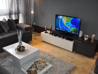 Luxury Apartment Casablanca