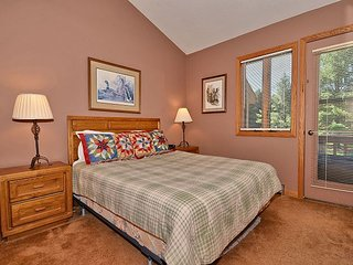Gypsy Haven is a 3 bedroom end unit located at Deerfield in Canaan Valley, WV, Davis