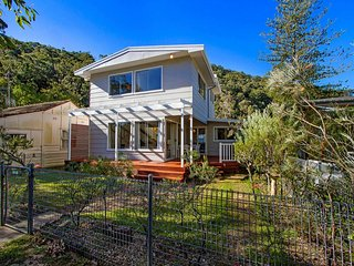 """Picturesque Creekfront Reserve"", Patonga"