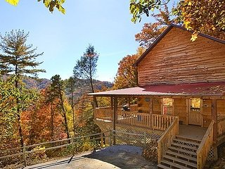 License to Chill ~ RA128818, Sevierville