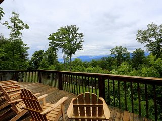 Bluff Mountain Lodge ~ RA131414, Sevierville