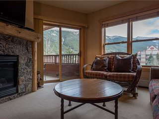 Copper Springs Lodge 204 ~ RA131648, Copper Mountain