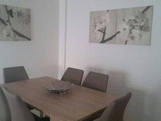 2b Modern City Apartment New Port TL161, Larnaka City