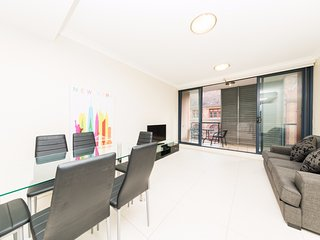 Magnificent One Bedroom Beauty, Sydney