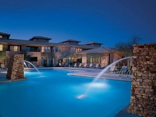 Luxury Condo in Grayhawk