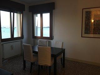 Delizioso appartamento al Lido di Venezia