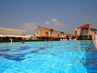 Villa Paradise Town Belek