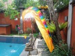 Pondok Gaya Studio Apartments Sanur