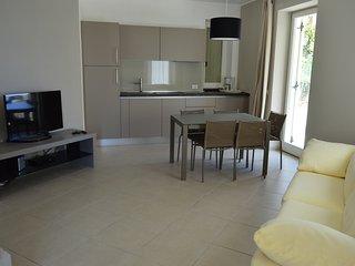 Park Residence la Villa-Appartamento NOBILE