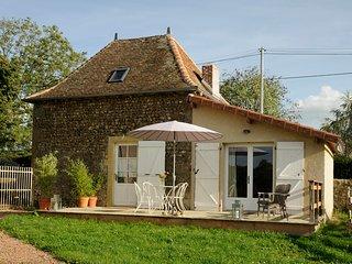 Peas&Love -  Charmante maison à la campagne, Saint-Julien-de-Jonzy