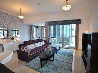 Dubai Marina, Ocean Heights, 2 Bed Apt