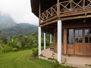 Adventurers Nature Retreat in Bedugul