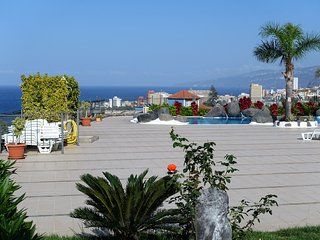 Excellent apartment in high standing complex.., Puerto de la Cruz