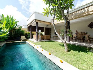 PROMO!! Villa Lestari - Cosy private - 1 bdr villa, Seminyak