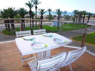 Apart-rent (0093) Apartamento playa & piscina Empuriabrava