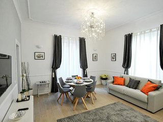 Rome center luxury apartment, Ciudad del Vaticano