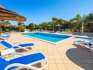 Trot Villa, Carvoeiro, Algarve