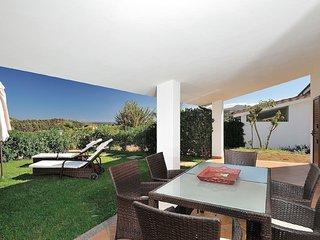 Sa Iba Resort terzo appartamento, Tertenia