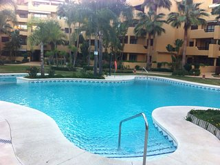 Terrazas 9 4 Spacious 3 bed apartment, Cancelada