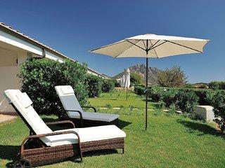 Sa Iba Resort Quarto appartamento, Tertenia