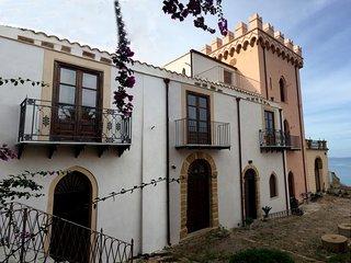 Villa Palamara 1868-Suite Torre
