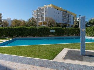 Page Brown Apartment, Armacao de Pera, Algarve