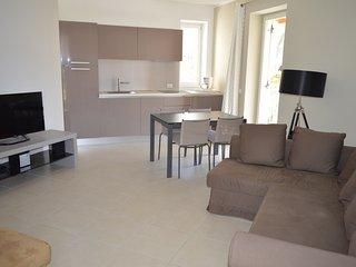 Park Residence la Villa-Appartamento TESORO