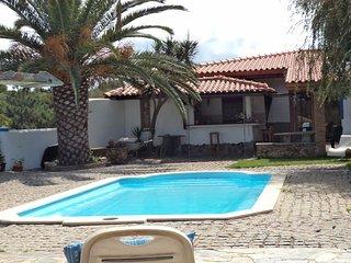 Yala Red Villa, Odeceixe, Algarve