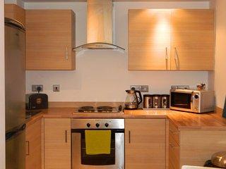 Ashgrove apartments (apartment 11), Cardiff
