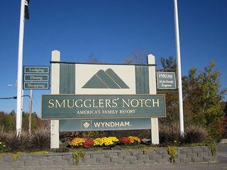 *NEW LISTING* WYNDHAM SMUGGLERS NOTCH