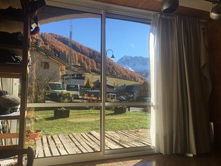 Apartment - 300 m from the slopes, Vars