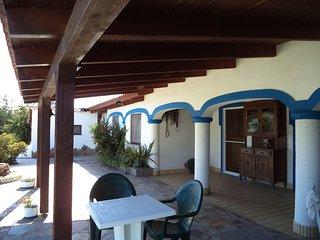 Yala Yellow Villa, Odeceixe, Algarve