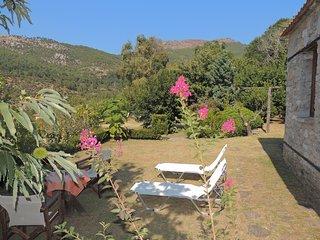 Villa Kazaviti - Bungalow, Megalos Prinos