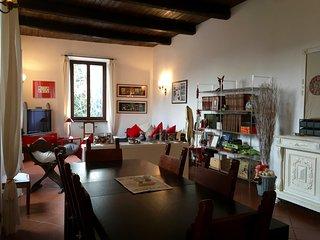 Mysnughome - Casa indipendente nel cuore di Roma