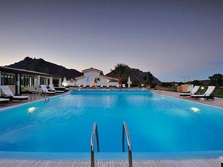 Sa Iba Resort Otto, Tertenia