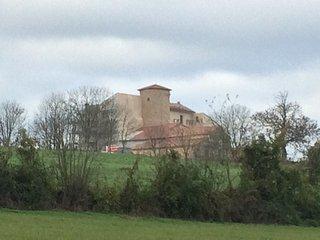 Gîtes dans un château dans l'Aveyron, Saint Jean d'Alcapies