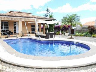 Villa Santacruz - New!, Canico