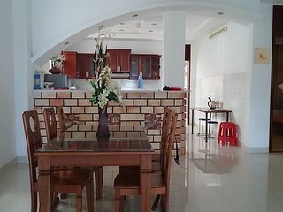 154 Tran Phu Villa. 6 bedroom and indoor pool, Vung Tau