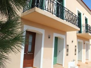 KARMI Apartments (A2) Stenies-Andros-Cyclades-Greece