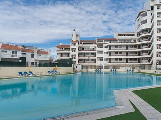 Jeffe Red Apartment, Albufeira, Algarve