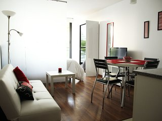 BRAND NEW STUDIO. THE BEST LOCATION (504), Montevideo