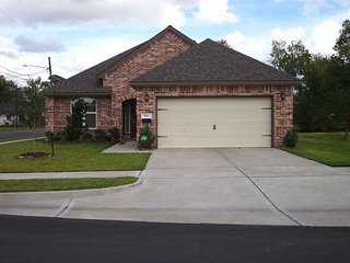 Cute house located MINUTES from Downtown Houston B&B Room 3