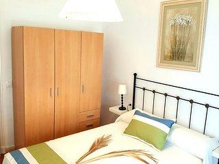 Apartamento en el Centro de Jerez. Wifi Internet